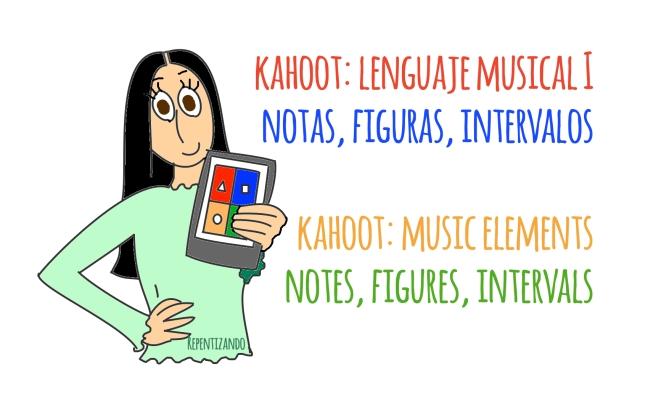 Virtusosa Kahoot Lenguaje Musical